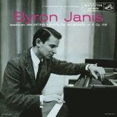 Beethoven: Piano Sonata No. 21 in C major op. 53 'Waldstein' & Piano Sonata No. 30 in E major op. 109 by Byron Janis