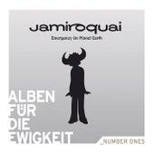 Emergency On Planet Earth (Alben für die Ewigkeit) von Jamiroquai
