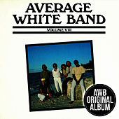 Volume VIII von Average White Band