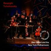 Respighi, Tchaikovsky by New York Philharmonic