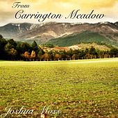 From Carrington Meadow by Joshua Moss