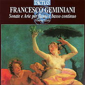 Geminiani: Sonate e Arie per flauto e basso continuo by Festina Lente