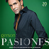 Play & Download Pasiones by Gerson Galván | Napster