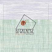 Play & Download Electro Effect by DJ Galactic | Napster