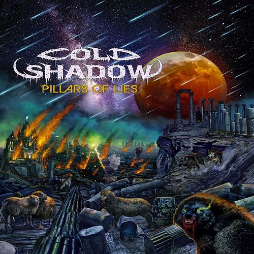 Pillars of Lies by Cold Shadow