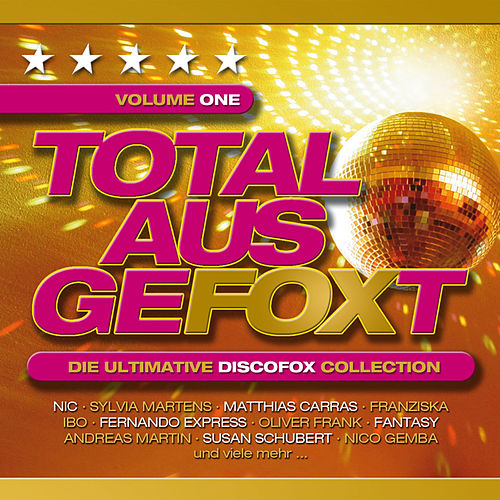 Play & Download Total ausgefoxt, Vol. 1 by Various Artists | Napster