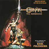 Play & Download Conan The Barbarian by Basil Poledouris | Napster