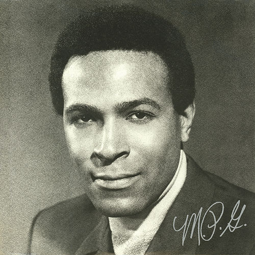 Play & Download M.P.G. by Marvin Gaye | Napster