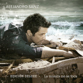 Play & Download La Música No Se Toca by Alejandro Sanz | Napster