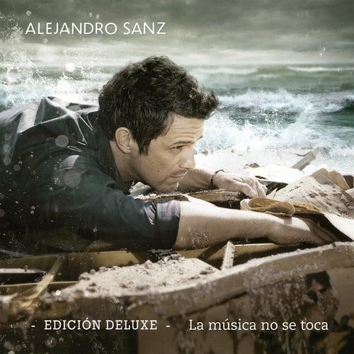 Play & Download La Música No Se Toca by Alejandro Sanz | Napster