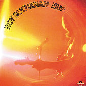 Play & Download Second Album by Roy Buchanan | Napster