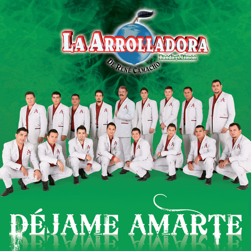Play & Download Déjame Amarte by La Arrolladora Banda El Limon | Napster