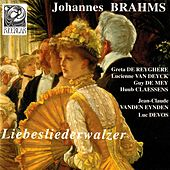 Brahms: Liebesliederwalzer by Various Artists