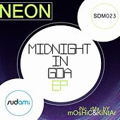 Midnight In Goa EP by Neon