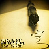 Play & Download Writer's Block [Radio Edit] (feat. Eminem) by Royce Da 5'9 | Napster