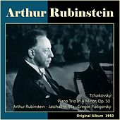 Tchaikovsky: Piano Trio in A Minor, Op. 50 (Original Album 1950) by Arthur Rubinstein