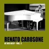 Renato Carosone At His Best, Vol. 2 by Renato Carosone