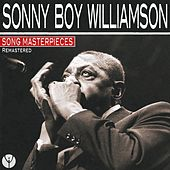 Song Masterpieces (Remastered) von Sonny Boy Williamson