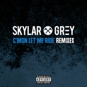 C'mon Let Me Ride by Skylar Grey