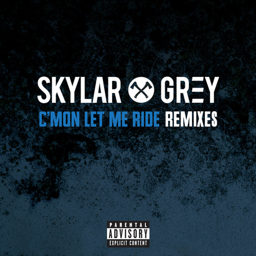 Play & Download C'mon Let Me Ride by Skylar Grey | Napster