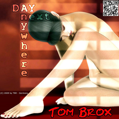 Anywhere Next Day von Tom Brox