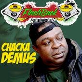 Penthouse Flashback Series (Chaka Demus) by Chaka Demus