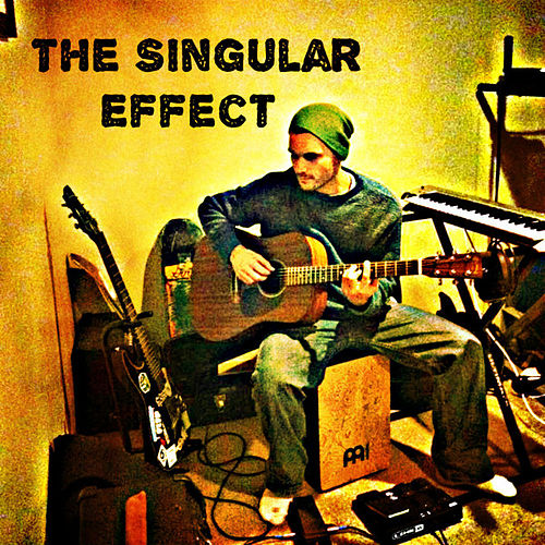 Play & Download The Singular Effect by Daniel Adams | Napster