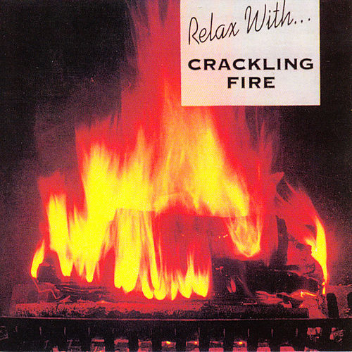 Play & Download Relax With Crackling Fire by London Studio Orchestra | Napster