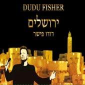 Play & Download Jerusalem by Dudu Fisher | Napster