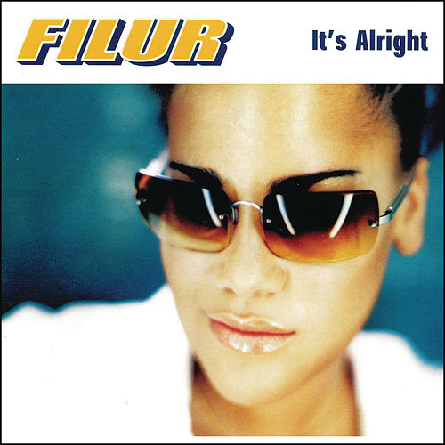 It's Alright (feat. Nellie Ettison) by Filur