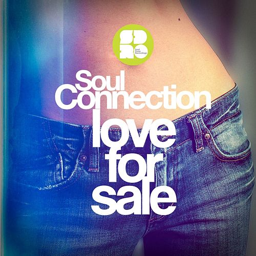 Love For Sale - Single by Soul Connection