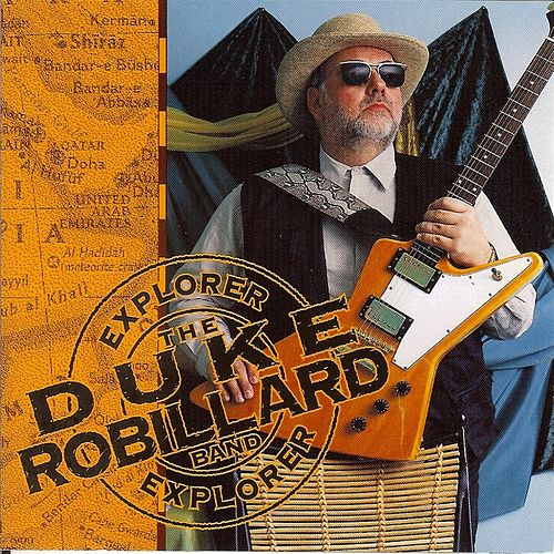 Play & Download Explorer by Duke Robillard | Napster
