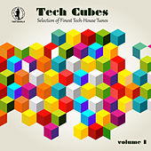 Tech Cubes, Vol. 1 - Selection of Finest Tech-House Tunes! by Various Artists