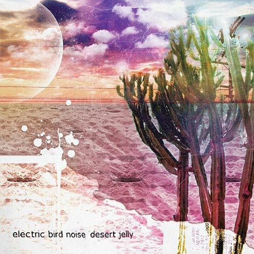 Play & Download Desert Jelly by Electric Bird Noise | Napster