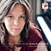 Handel: Suites for Keyboard by Daria van den Bercken