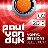 Play & Download VONYC Sessions Selection 2013-02 by Various Artists | Napster