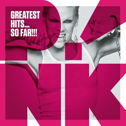 Greatest Hits...So Far!!! von Pink