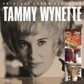 Original Album Classics by Tammy Wynette