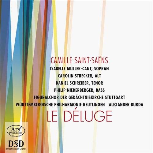 Saint-Saens: Le Déluge by Various Artists
