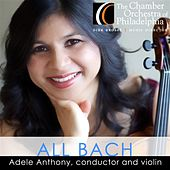 Play & Download All Bach by Various Artists | Napster