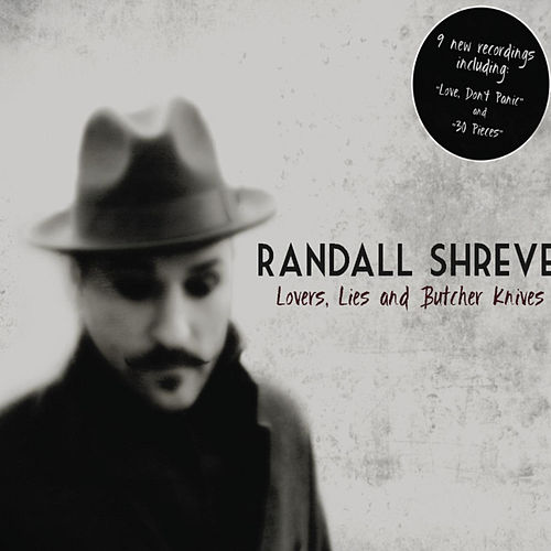 Lovers, Lies and Butcher Knives by Randall Shreve