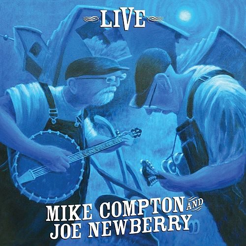 Play & Download Live by Mike Compton | Napster