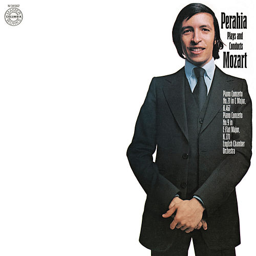 Play & Download Perahia Plays and Conducts Mozart: Piano Concertos Nos. 9 & 21 by Murray Perahia | Napster