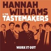 Hannah Williams: