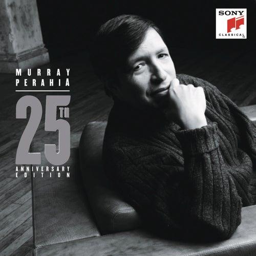 Play & Download Murray Perahia: 25th Anniversary Edition by Murray Perahia | Napster
