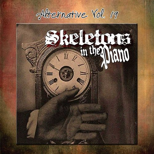 Alternative Vol. 19: Stranger on a Damned Staircase by Skeletons in the Piano