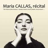 Play & Download La voix du siècle by Maria Callas | Napster