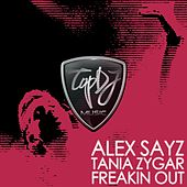 Play & Download Freakin' Out by Alex Sayz | Napster