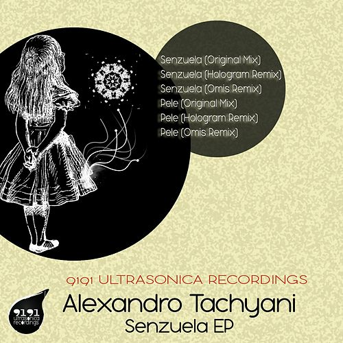 Play & Download Senzuela by Alexandro Tachyani | Napster