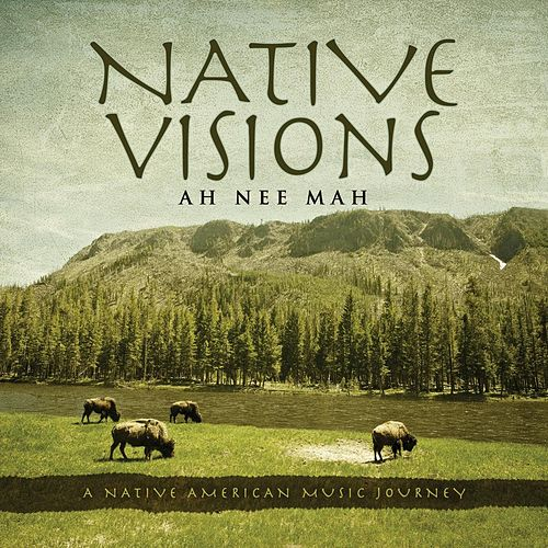 Play & Download Native Visions: A Native American Music Journey by Ah Nee Mah | Napster